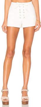 Capulet Ravenna Lace Front Short