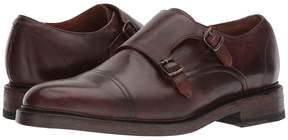 Frye Jones Double Monk Men's Boots