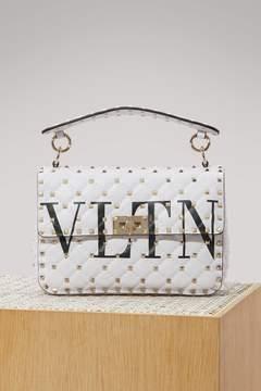 Valentino VLTN Spike shoulder bag