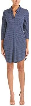 Allen Allen T-shirt Dress.