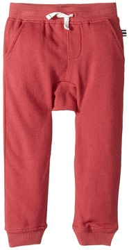 Splendid Littles Seasonal Basics Baby French Terry Jogger Pants (Infant)