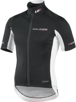 Louis Garneau Course Power Shield Jersey - Short Sleeve