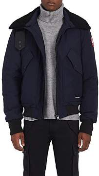 Canada Goose Men's Bromley Down Bomber Jacket