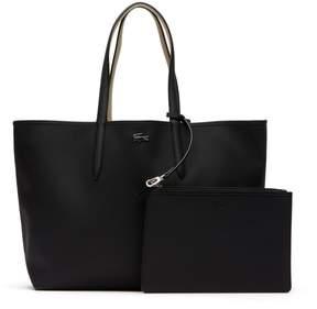 Lacoste Women's Anna Reversible Bicolor Tote Bag