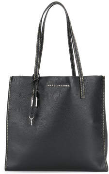 Marc Jacobs The grind shopper tote bag - BLACK - STYLE