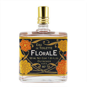 L'Aromarine Florale Eau de Toilette by Outremer, formerly 50ml Spray)
