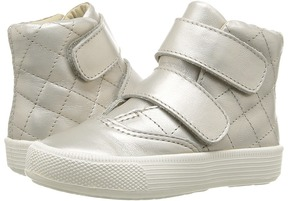 Old Soles Quilted Space Kid's Shoes