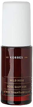Korres Wild Rose Face & Eye Serum.