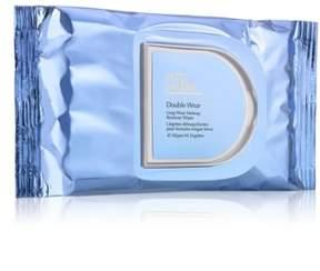 Estee Lauder Double Wear Long-Wear Makeup Remover Wipes - No Color