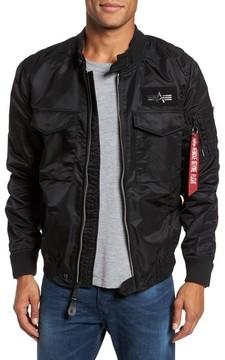 Alpha Industries Men's Weps Mod Jacket