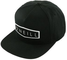 O'Neill Men's Barb Baseball Cap