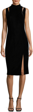 Alexia Admor Women's Cutout Cocktail Dress