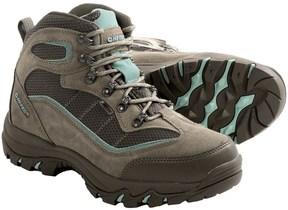Hi-Tec Skamania Hiking Boots - Waterproof, Suede (For Women)