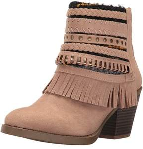 Sugar Women's Tallyho Ankle Bootie.
