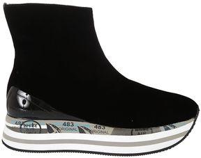 Premiata Grace Sneakers