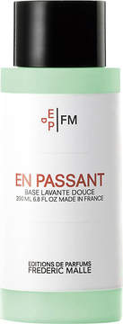 Frederic Malle En Passant Shower Gel 200ml