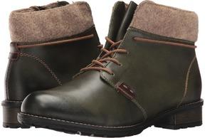 Rieker R3332 Elaine 32 Women's Boots