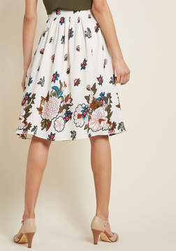Brilliance+ Asmara International Limited India Built for Brilliance A-Line Skirt