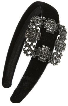 Tasha Natasha Buckle Headband