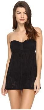 Athena Arabella Bandeau Swim Dress