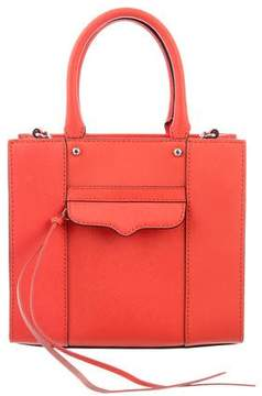 Rebecca Minkoff MAB Mini Tote - ORANGE - STYLE
