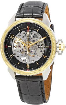 Lucien Piccard Trevi Mechanical Men's Watch
