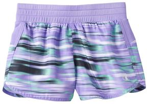 Champion Girls 4-6x Mesh Accent Running Shorts