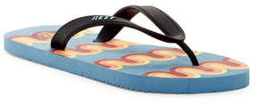Reef Switchfoot Prints Flip Flop