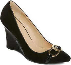 Liz Claiborne Alaska Womens Slip-On Shoes