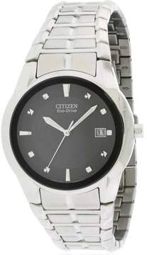 Citizen Eco-Drive BM6670-56E Black Dial Watch