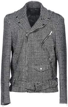 Takeshy Kurosawa Coats