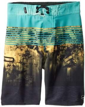 O'Neill Kids Hyperfreak Walkshorts Boy's Shorts