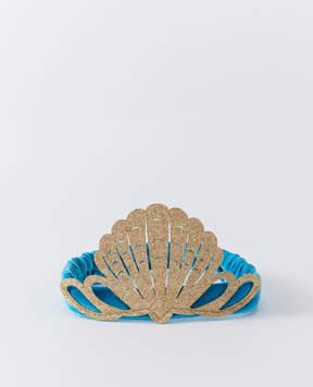 Hanna Andersson Mermaid Crown