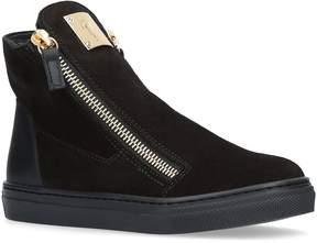 Giuseppe Zanotti Larry Junior Sneakers