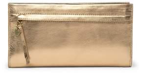 Hobo Rubia Leather Wallet