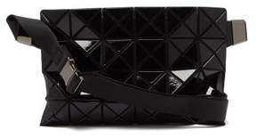 Bao Bao Issey Miyake Lucent Pvc Belt Bag - Womens - Black