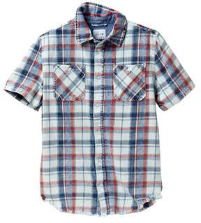 Joe's Jeans Connor Washed Shirt (Big Boys)