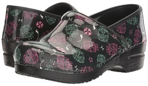 Sanita Signature Cadyna Women's Clog Shoes