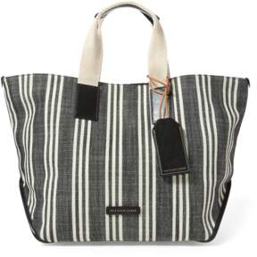 Polo Ralph Lauren Striped Market Tote