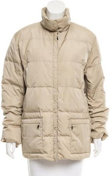 Bogner Short Down Coat