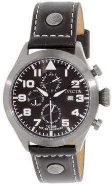 Invicta Specialty 0353 Black Dial Watch