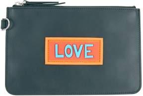 Fendi Leather small bag