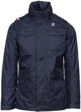 K-Way Manfield Jacket