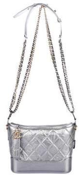 Chanel 2017 Small Gabrielle Bag