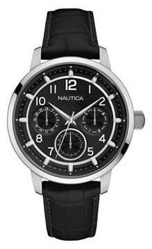 Nautica MEN'S WATCH NCT 15 MULTI II 44MM
