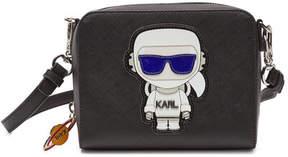 Karl Lagerfeld K/Space Crossbody Bag