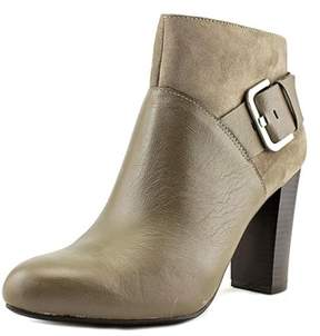 Bar III Womens Nimble Suede Closed Toe Ankle Fashion Boots.