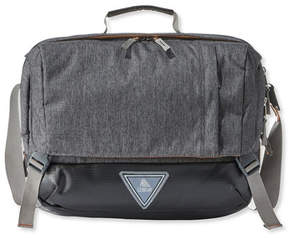 L.L. Bean Crosstown Messenger Bag