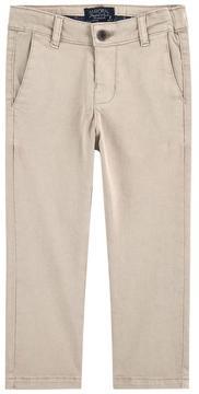 Mayoral Chino boy regular fit pants