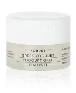 Korres Greek Yoghurt Nourishing Moisturiser